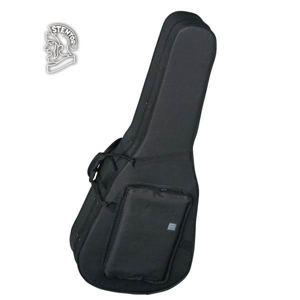 STENTOR クラシックギター用セミハードケース SCC-100 【ステンター】