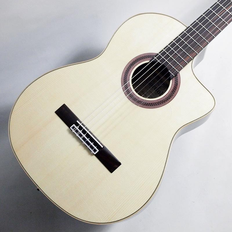 Cordoba/GK Studio Limited フラメンコギター【コルドバ】エレガット
