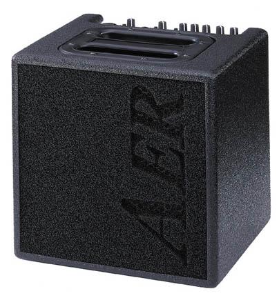 AER/アコースティックアンプ Alpha