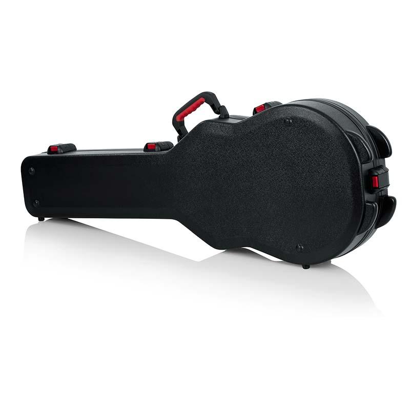 TSAロックを採用したギターケース GATOR/ギターフライトケース LP用 GTSA-GTRLPS【ゲーター】