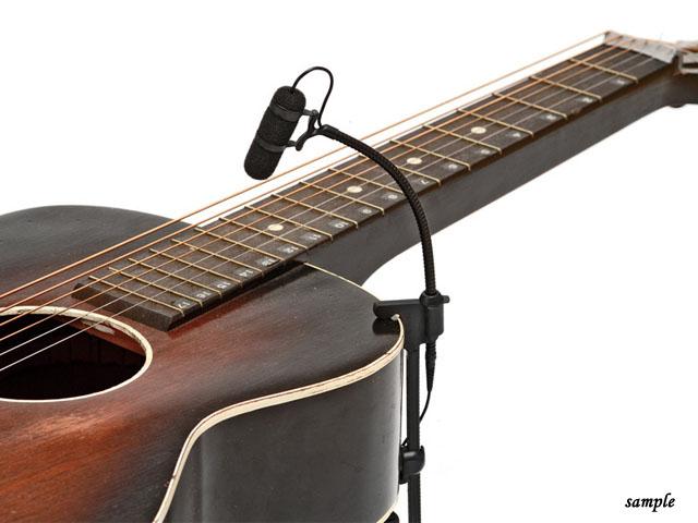 DPA/d:vote VO4099G 超単一指向性マイクロホン ギター用