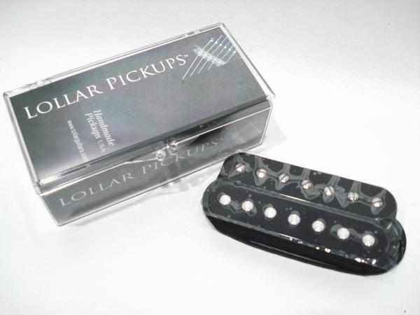 Lollar Pickups/Guitar PU Imperial HB 7-Strings 4-cond Bridge/BL【ローラーピックアップ】