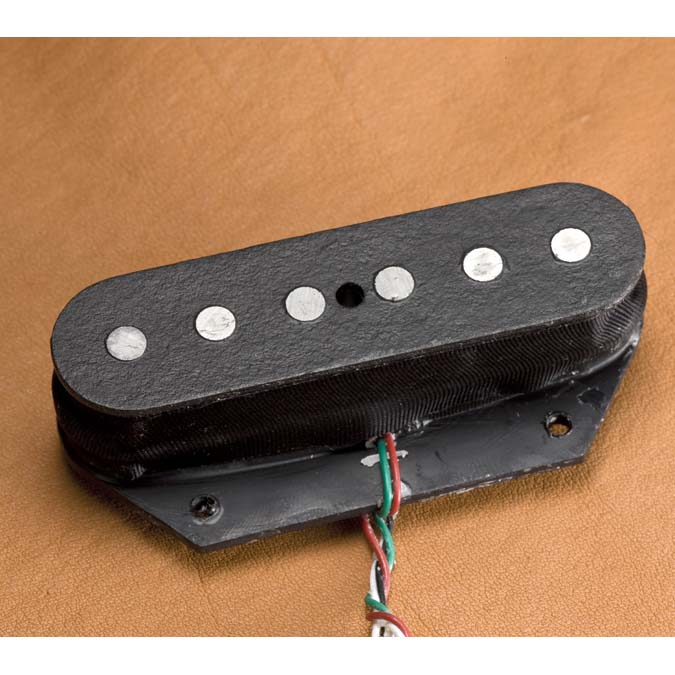 DiMarzio/For Tele Area Hot T Bridge DP421 ピックアップ【ディマジオ】
