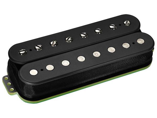 DiMarzio/8弦エレキギター用ピックアップ DP813 Eclipse 8 Neck【ディマジオ】