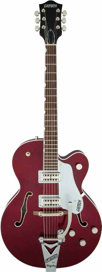 GRETSCH/G6119T Players Edition Tennessee Rose【グレッチ】