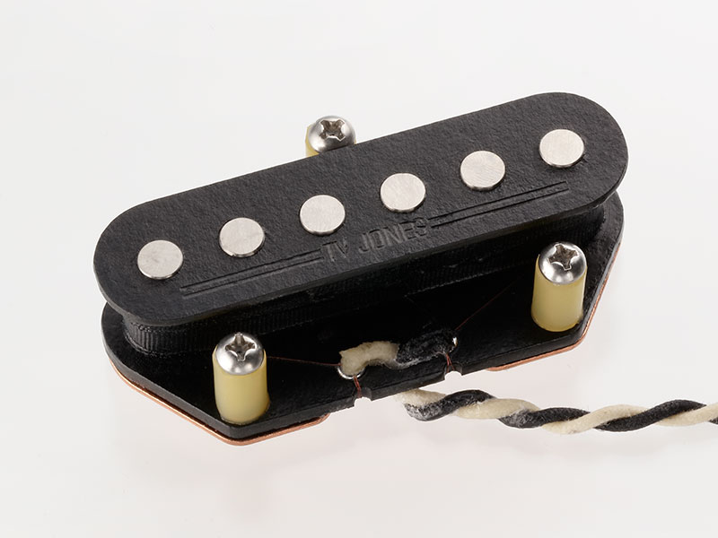 T.V. Jones/Starwood Tele Pickup Bridge
