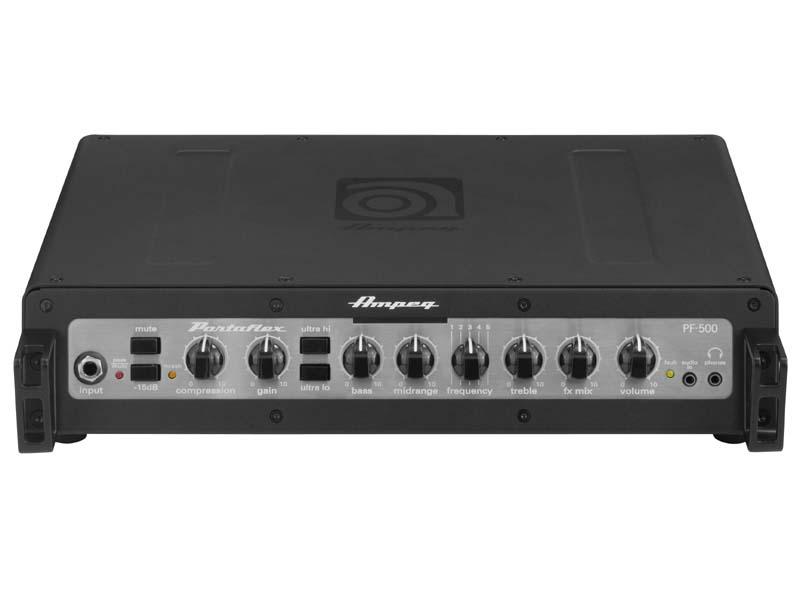 Ampeg/ベース・アンプヘッド PF500【アンペグ】
