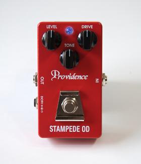 Providence/STAMPEDE OD SOV-2【プロビデンス】