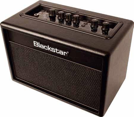 Blackstar/ID:Core BEAM 20Watt Amp エレキからアコースティックまで対応【ブラックスター】