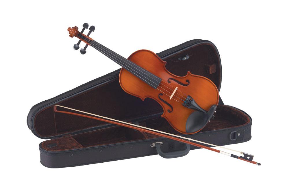 Carlo Giordano/バイオリン セット VS-1W【カルロジョルダーノ】【ウィットナー】
