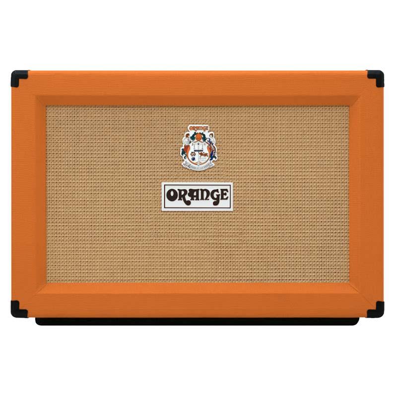 ORANGE/ギターキャビネット 2X12