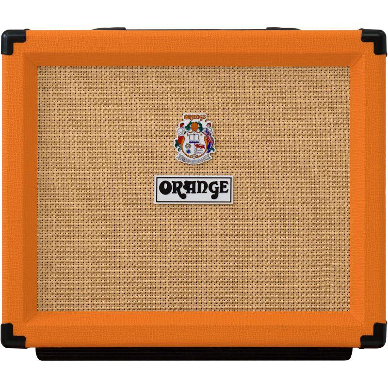 ORANGE/Rockerシリーズ Rocker 15 真空管コンボアンプ【オレンジ】