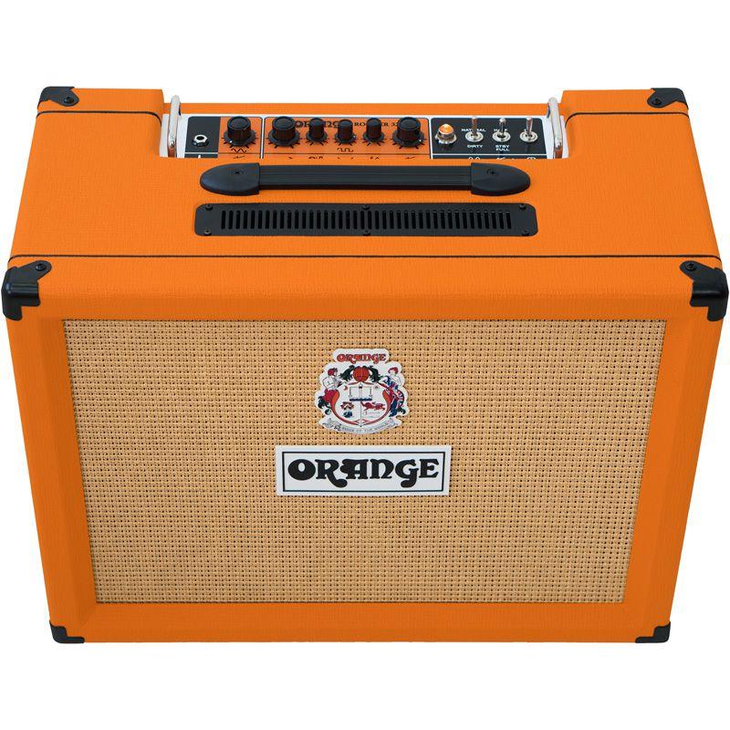 ORANGE/Rockerシリーズ Rocker 32 真空管コンボアンプ【オレンジ】