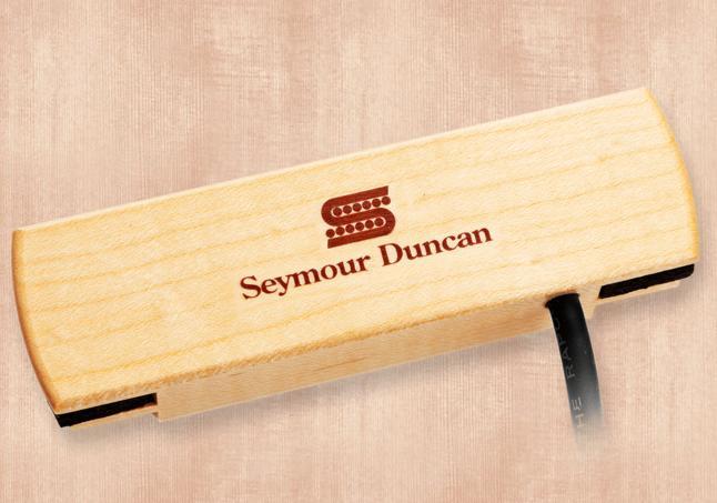 Seymour Duncan/Woody HC SA-3HC アコースティック・ギター用【セイモアダンカン/ピックアップ】