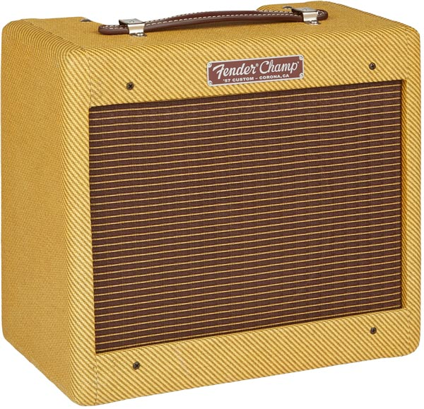 Fender/フルチューブ コンボ・アンプ '57 CUSTOM CHAMP【フェンダー】