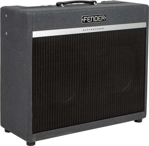 新規購入 Fender/Bassbreaker™ 45 Combo Combo ギターコンボ【フェンダー】, ハッピーMD:f2dee8d4 --- canoncity.azurewebsites.net