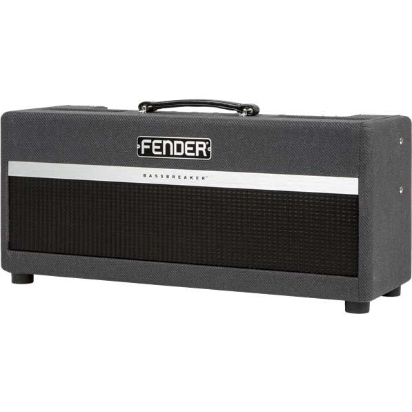 Fender/BASSBREAKER™ 45 HEAD ギターヘッドアンプ【フェンダー】