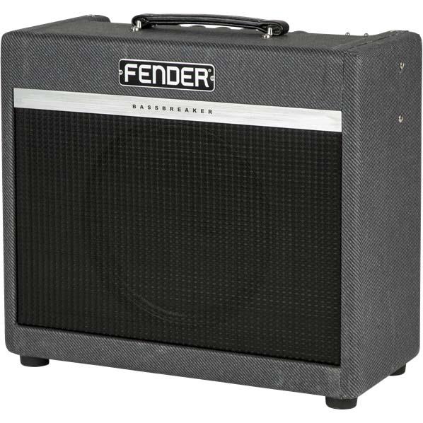 Fender/BASSBREAKER 15 COMBO ギターコンボ【フェンダー】