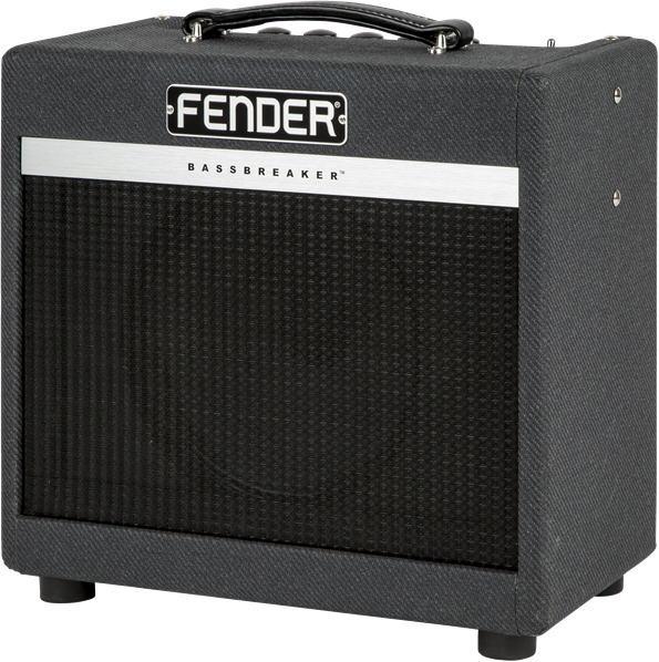 Fender/BASSBREAKER 007 Combo ギターコンボ【フェンダー】