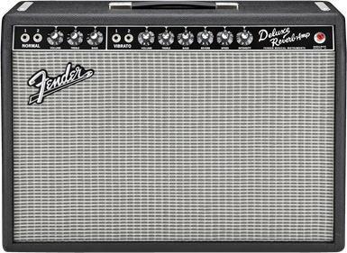 Fender/フルチューブコンボアンプ