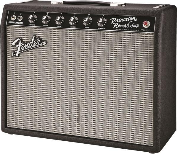 【お年玉セール特価】 Fender/フルチューブ コンボアンプ コンボアンプ Princeton '65 Princeton Reverb【フェンダー '65】, くらし屋:585aca3c --- canoncity.azurewebsites.net