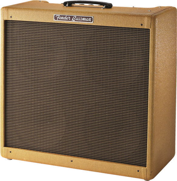 Fender/フルチューブ コンボアンプ '59 Bassman LTD【フェンダー】