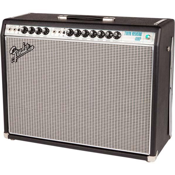 Fender/フルチューブ コンボアンプ '68 Custom Twin Reverb【フェンダー】