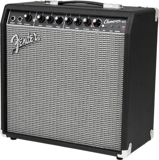 Fender/コンボアンプ Champion 40【フェンダー】