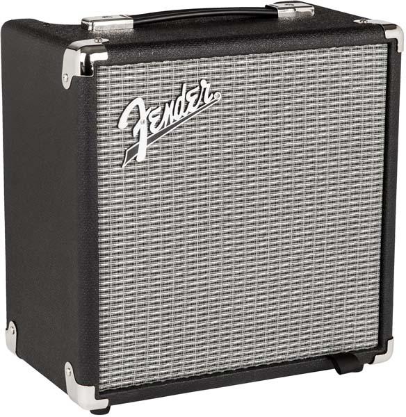 Fender/ベースコンボ RUMBLE 15【フェンダー】【正規輸入品】