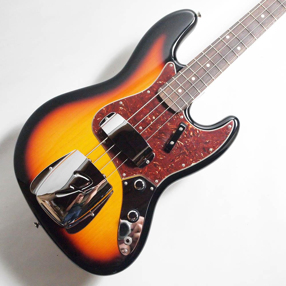 Fender Custom Shop/1960 NOS Jazz Bass® 3CS【フェンダー】
