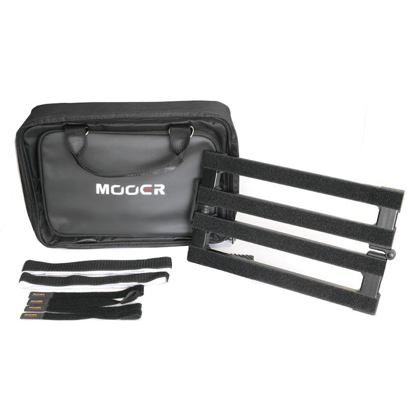 Mooer Stomplate PB-10 ペダルボード【ムーアー】【正規輸入品】