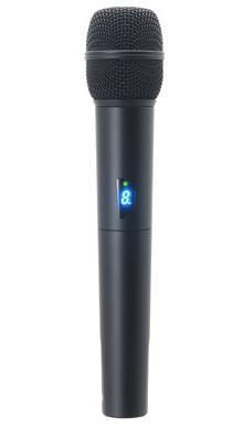 audio-technica マイクロホンタイプトランスミッター ATW-T1002J【オーディオテクニカ】