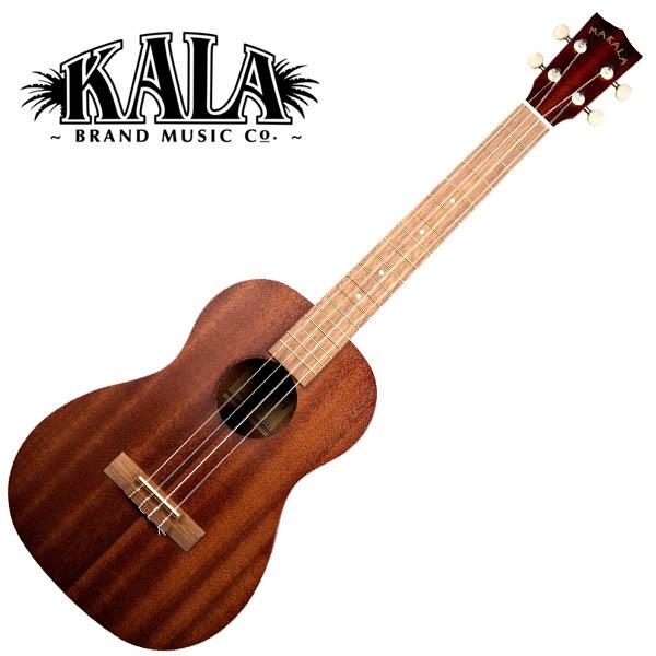 MAKALA by KALA MK-B Baritone Ukulele w/bag バリトンウクレレ【マカラ・カラ】