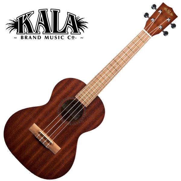 KALA KA-15T Satin Mahogany Tenor Ukulele w/bag テナーウクレレ【カラ】