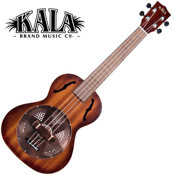 KALA KA-RES-BRS Mahogany KALA Burst Tenor KA-RES-BRS レゾネーターウクレレ Mahogany【カラ】, 岩崎村:e4814ce2 --- sunward.msk.ru