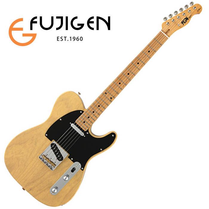 (P)FUJIGEN/エレキ Neo Classic NTL10MAH-OWB (Off White Blonde)【フジゲン】