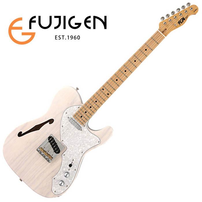 (P)FUJIGEN/エレキ Neo Classic NTL10MAHT-WB (White Blonde)【フジゲン】