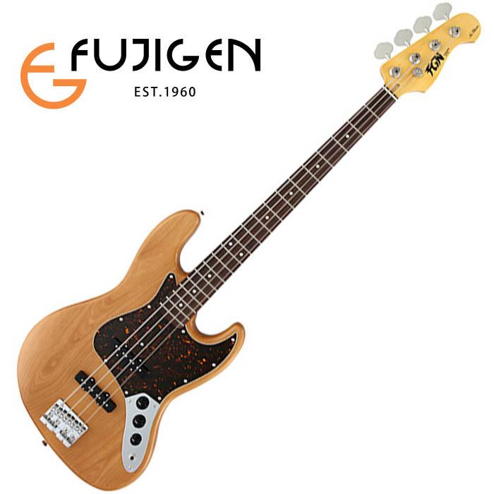 (P)FUJIGEN/ベース Neo Classic NJB20RAL-VNT (Vintage Natural)【フジゲン】