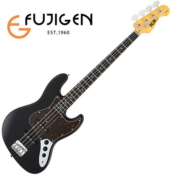 Bass Guitars Fujigen Musical Instruments & Gear Electric Bass Fgn Neo Classic Knjb10rbd Mbk