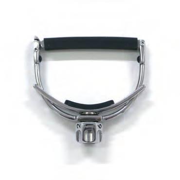 SHUBB/カポタスト F1 steel strings【シャブ】