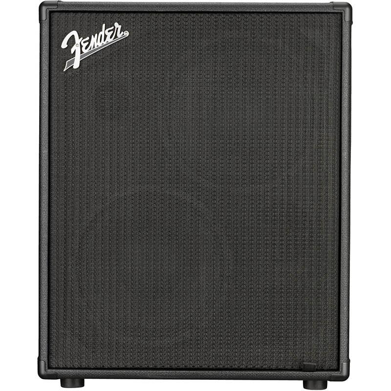 Fender RUMBLE 210 BLK/BLK ベースキャビネット【フェンダー】