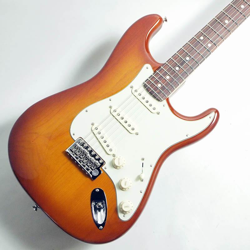 Fender American Performer Stratocaster Rosewood Fingerboard Honey Burst【フェンダーUSAストラトキャスター】