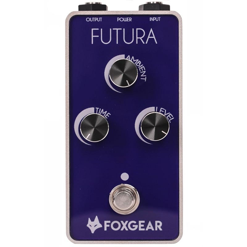 数量限定セール  FOXGEAR Futura Futura FOXGEAR リバーブ・ディレイ, Crazy Ferret:3929285d --- stsimeonangakure.destinationakosombogh.com