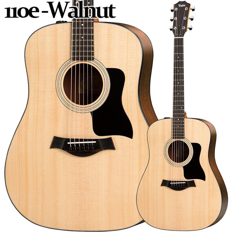 Taylor 110e -Walnut エレクトリックアコースティックギター【テイラー】