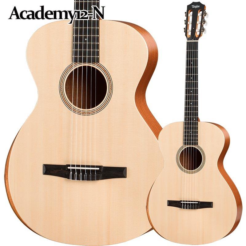 Taylor Academy Series Academy12-N クラシックギター【テイラー】