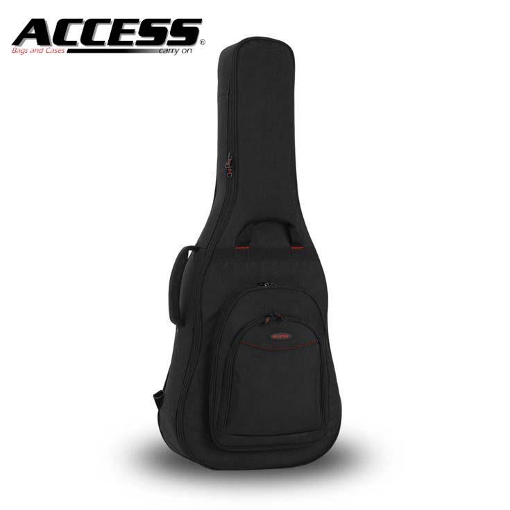 ACCESS AB3DA1 Stage3 ドレッドノート・アコースティックギター用バッグ【アクセス】