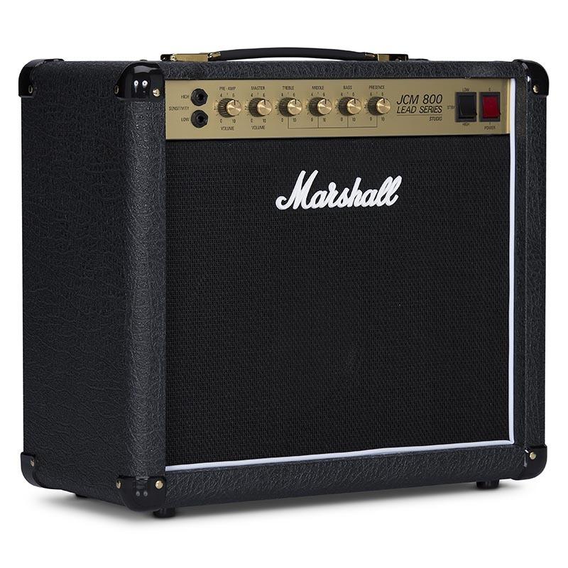 Marshall Studio Classic SC20C ギターコンボアンプ【マーシャル】
