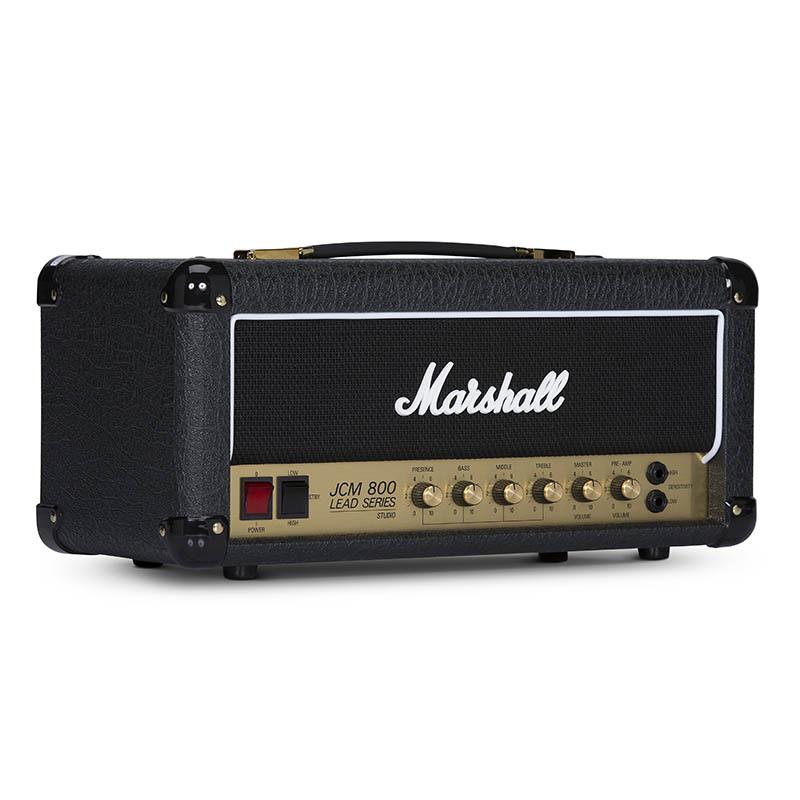 Marshall Studio Classic SC20H ギターアンプヘッド【マーシャル】
