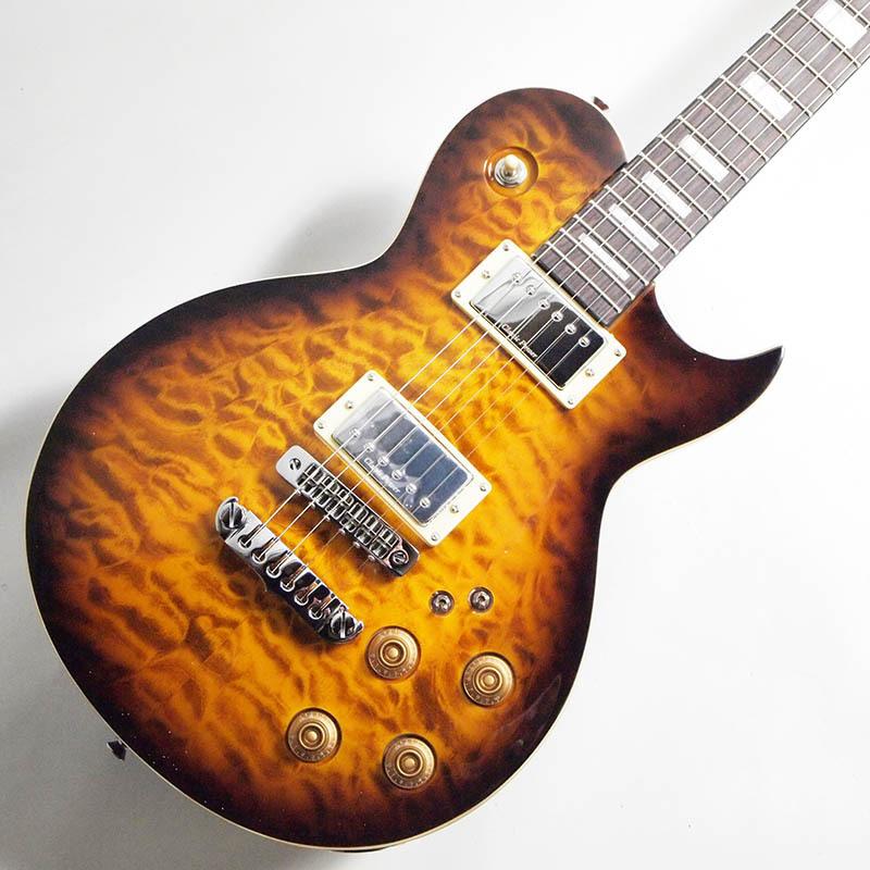 ARIA PRO II/エレキギター PE-480 BS(Brown Sunburst)【アリアプロII】