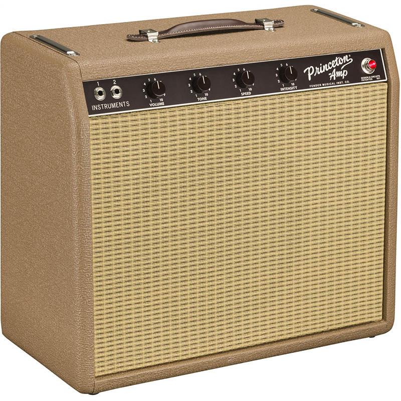 Edition 12Wコンボアンプ【フェンダー】 62 Princeton Amp Chris Stapleton Fender
